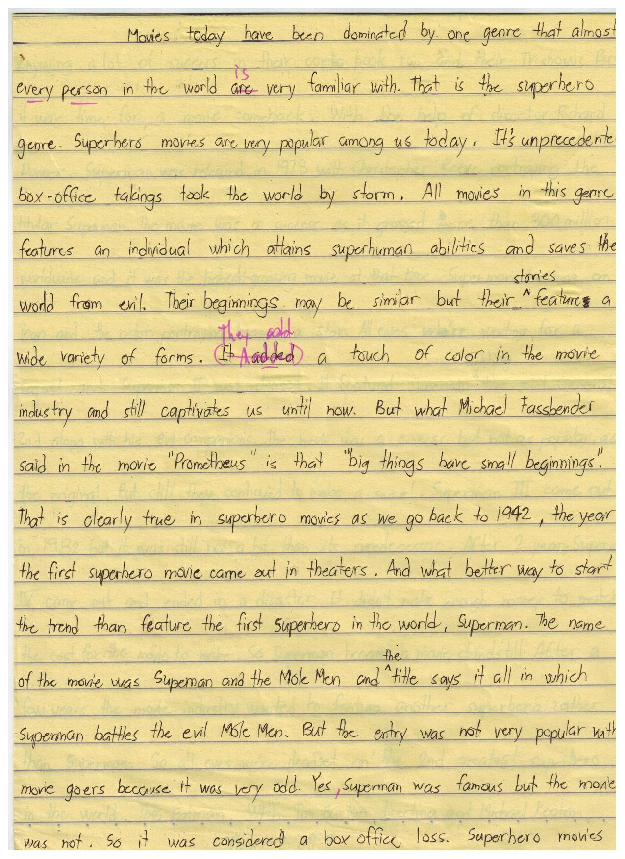 Introduction paragraph about global warming essays